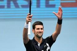 Novak Djokovic Matches Pete Sampras Record World Number One