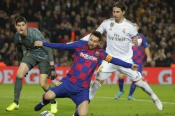 Barcelona Vs Real Madrid El Clasico Preview Time In India Tv Channel Live Streaming Details