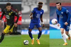 England Investigating Gathering Involving Abraham Chilwell And Sancho