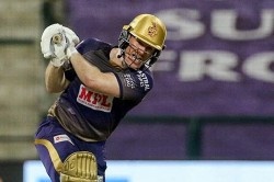 Ipl 2020 We Ve Been Striving To Get Wins And Today We Were Competitive Kkr Skipper Eoin Morgan