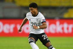 Germany Switzerland Nations League Report