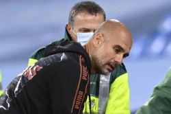 Guardiola To Kohli Playing In Empty Stadiums Is Like A Friendly Game