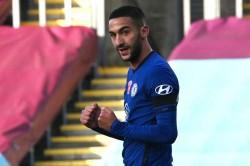 Burnley Chelsea Hakim Ziyech Shines Another Clean Sheet