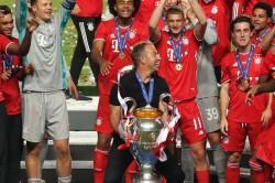 Bayern Munich Repeat Champions League Repeat Hansi Flick Diego Simeone Showown