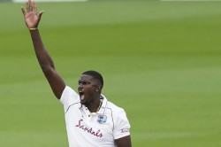 No Black Lives Matter Support In Ipl 2020 Jason Holder Disappointed