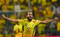 Ipl 2020 Imran Tahir Says Chennai Super Kings Is Best Team From My Heart