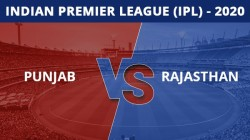 Ipl 2020 Kxip Vs Rr Match 50 Toss Playing Xi Rajasthan Royals Opt To Bowl Against The Kings Xi