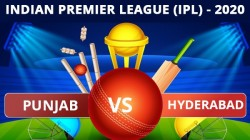 Ipl 2020 Kxip Vs Srh Match 43 Toss Playing Xi Sunrisers Hyderabad Win The Toss And Opt To Bowl