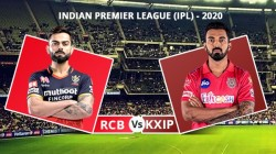 Ipl 2020 Rcb Vs Kxip Match 31 1st Innings Royal Challengers Bangalore Post 171 6 Against Kxip