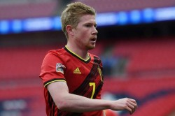 Kevin De Bruyne Injured Will Miss Games Says Man City Boss Pep Guardiola