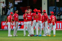 Ipl 2020 Jaffer Says A Collective Performance Will Help Kings Xi Punjab Qualify