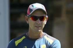 Change Yourself Justin Langer Tell Australia Players To Their Head Coach In Performance Review