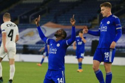 Leicester City Zorya Luhansk Europa League Report