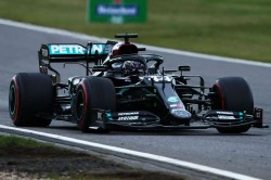 F1 2020 Lewis Hamilton Record Moves Level Michael Schumacher Wins Total