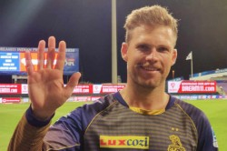 Lockie Ferguson Kolkata Knight Riders Fast Bowler Goes On Slow Route To Destroy Sunrisers Hyderabad