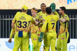 Ipl 2020 Having Hit Rock Bottom Ms Dhoni Led Chennai Super Kings Hint At Trying Youngsters