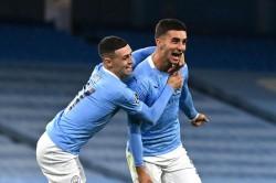 Manchester City Porto Champions League Report Luis Diaz Goal Cancelled Out