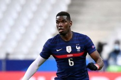 Manchester United Midfielder Paul Pogba Angry And Appalled At Fake Reports He Has Quit France Duty