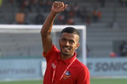 Isl 2020 21 Mumbai City Fc Confirm Signing Of Mandar Rao Dessai For Two Years