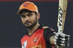 Ipl 2020 Rr Vs Srh Match 40 Highlights Sunrisers Hyderabad Clinch Comfortable Eight Wicket Win O