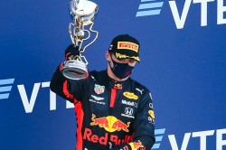 Max Verstappen Committed To Red Bull Despite Engine Concerns Christian Horner