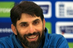 Misbah To Announce Pool Of 35 Players For Assignments Against Zimbabwe New Zealand