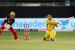Ipl 2020 Feel Sad For Chennai Fans This Was A Team That Fought Teams Used To Be Wary Till The En