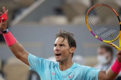 Rafael Nadal Lands Top Spanish Honour After Roland Garros French Open Ballesteros Di Stefano Xavi