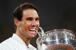 Rafael Nadal Future After Matching Roger Federer Grand Slam Record French Open