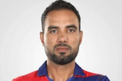 Afghanistan Opener Najeeb Tarakai Dies In A Car Accident