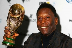 Pele 80 Birthday 1970 World Cup Propelled Brazil Into Global Conscience