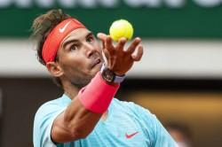 French Open Nadal Wins Again As Thiem Wawrinka Zverev Go Through At Roland Garros