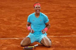 French Open Rafael Nadal Roland Garros Love Story Not Roger Federer Grand Slam Record
