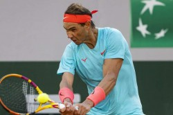 French Open 2020 Nadal Knows He Has To Take A Step Forward To Beat Djokovic