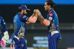 Mumbai Indians Spinner Rahul Chahar Reveals How Rohit Sharma Zaheer Help Him Take Wickets