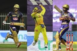 Ipl 2020 Csk Vs Kkr Match 49 Chahar Jadeja Rana And Tripathi Chase These Milestones