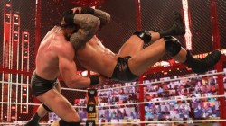 Hell In A Cell 2020 Randy Orton Thrashes Drew Mcintyre To Become Wwe Champion Full List Of Winners