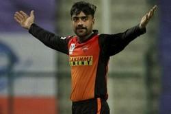 Ipl 2020 Rashid Khan Creates New Record