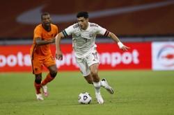 Netherlands 0 1 Mexico Frank De Boer Begins Defeat