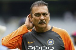 Bio Bubbles Are Mentally Draining India Team Must Get Two Week Break After Ipl Says Ravi Shastri