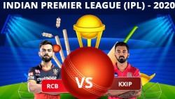 Ipl 2020 Match 31 Rcb Vs Kxip Dream11 Fantasy Tips Head To Head Playing Xi India Timing Live Stream