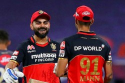 Virat Kohli Says Royal Challengers Bangalore Have Plan A B C Firmly In Place