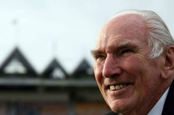 John Reid Oldest Cricketer In New Zealand Dies At The Age Of