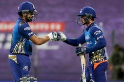 Ipl 2020 Mumbai Indians Captain Rohit Sharma Claims Chase Against Kolkata Knight Riders Special