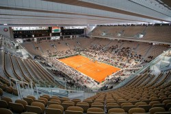 Icss Encouraged Tennis Response Match Fixing Fears French Open Roland Garros