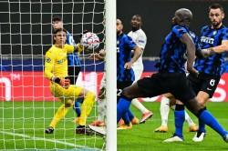 Inter Borussia Monchengladbach Champions League Match Report Romelu Lukaku