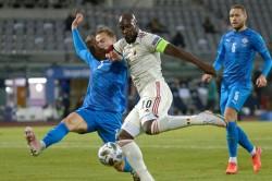 Iceland Belgium Nations League Report