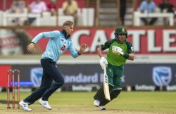 England South Africa Tour Odi T20 Series November December