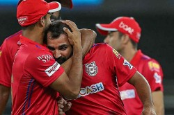 Super Over Drama How Kings Xi Punjab Found Super Heroes In Mohammed Shami Mayank Agarwal