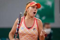French Open 2020 Sofia Kenin Focus Comeback Win Aryna Sabalenka Through